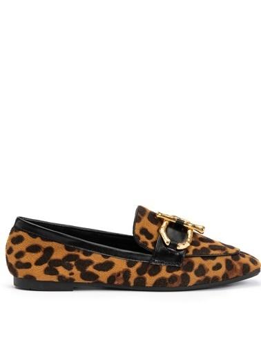 Ipekyol Ayakkabı Leopar